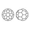 Preciosa Machine Cut ball Reg.cut 10mm Crystal